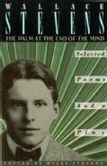 The Palm at the End of the Mind: Selected Poems and a Play (Paperback)