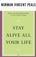 Stay Alive All Your Life (Paperback)