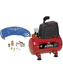 All Power America 1/3HP 3-gallon Air Compressor