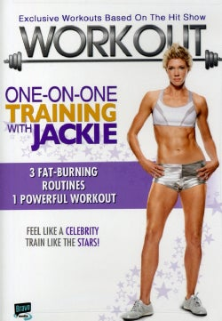 Workout: One-On-One Training (DVD)