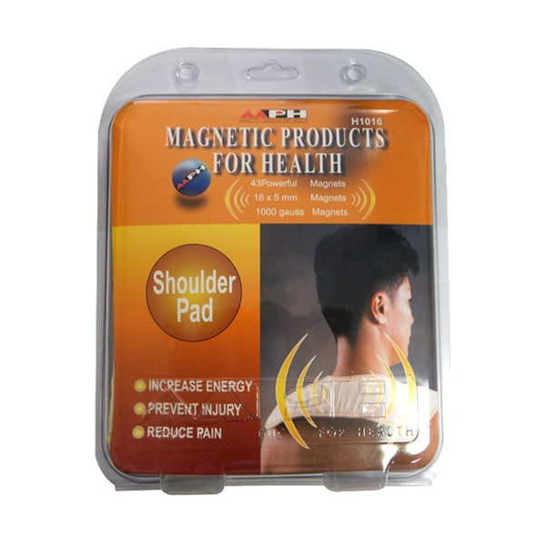 Magnetic Shoulder Cape