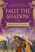 Falls the Shadow (Paperback)