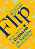 The Double Flip Book of New York Times Crosswords and Sudoku (Hardcover)