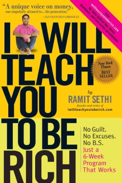 I Will Teach You To Be Rich (Paperback)