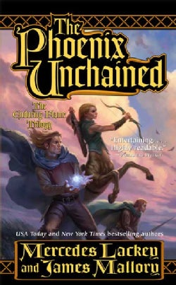 The Phoenix Unchained (Paperback)