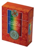 The Celtic Mandala Coloring Kit: All You Need to Create 12 Stunning Mandala Celtic Greeting Cards (Hardcover)