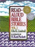 Read Aloud Bible Stories (Hardcover)