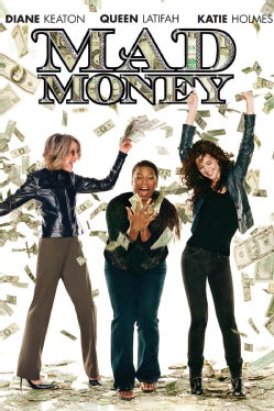 Mad Money (DVD)