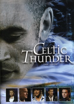 Celtic Thunder: The Show (DVD)