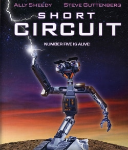 Short Circuit (Blu-ray Disc)