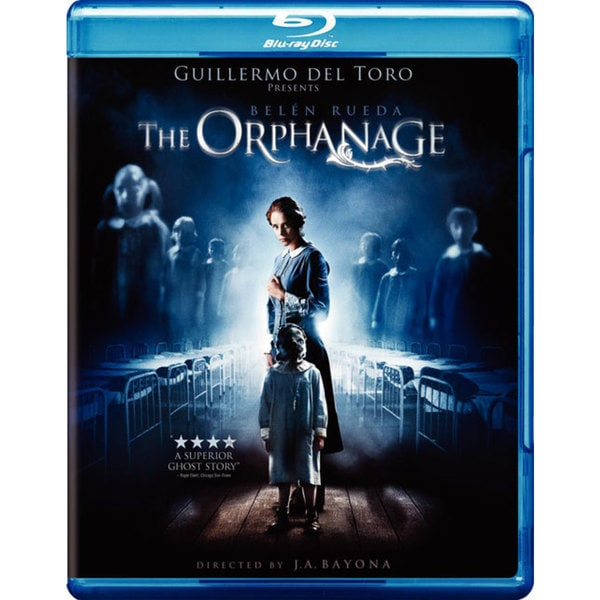 The Orphanage (Blu-ray Disc) 3641448