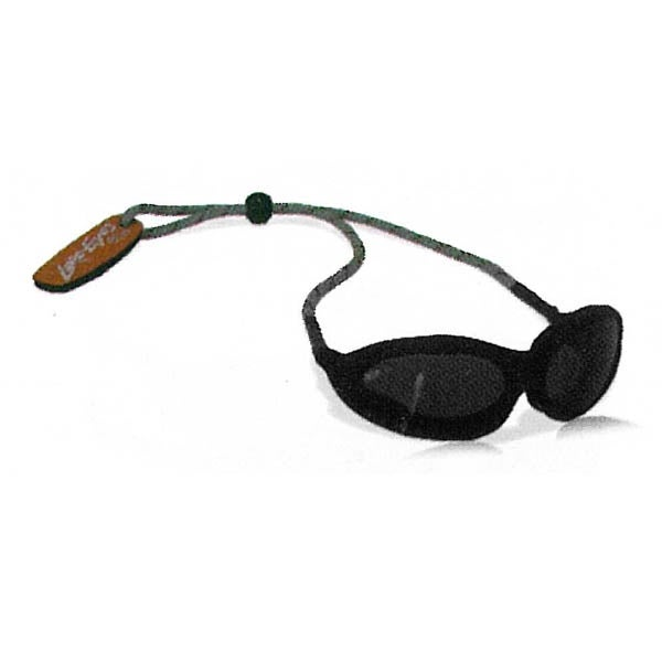 Lure-Eyes Osprey 4709 Polarized Sport Sunglasses