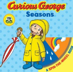 Seasons (Board book)