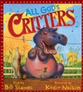 All God's Critters (Hardcover)