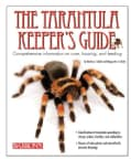 The Tarantula Keeper's Guide (Paperback)