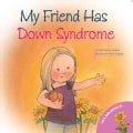 My Friend Has Down Syndrome (Paperback)
