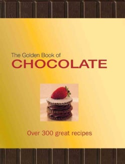 The Golden Book of Chocolate (Hardcover)