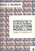 Introduction to Structural Equation Modelling Using SPSS and AMOS (Paperback)