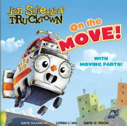 On the Move! (Board book)
