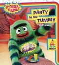 Party in My Tummy (Board book)