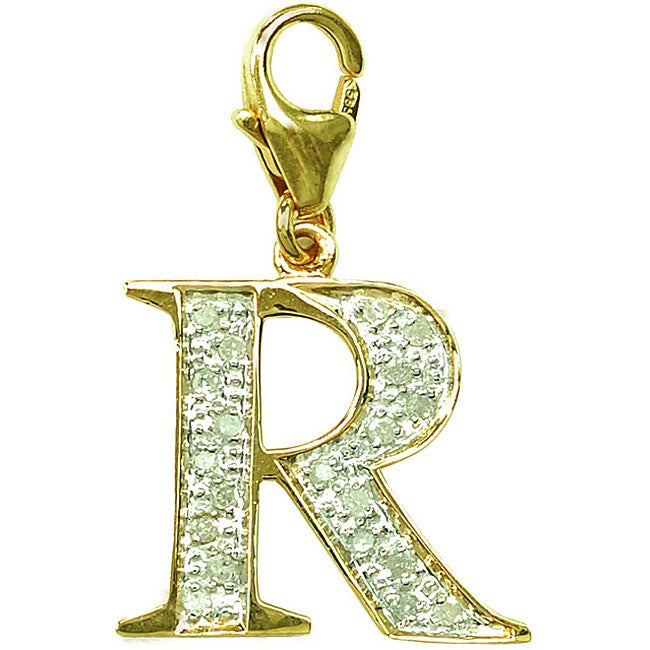 The Letter R In ...K Letter In Diamond