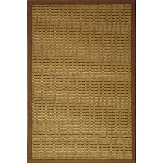 Bamboo Rug Runner: Share: