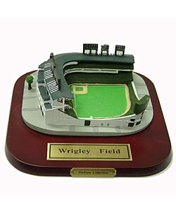 Wrigley Field Stadium Figurine