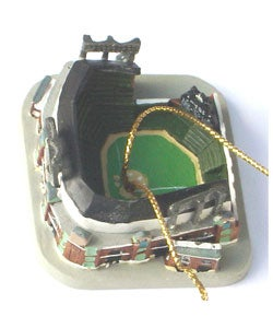 Camden Yards Stadium Ornament