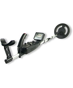 Treasure Cove Sand and Surf Metal Detector Set