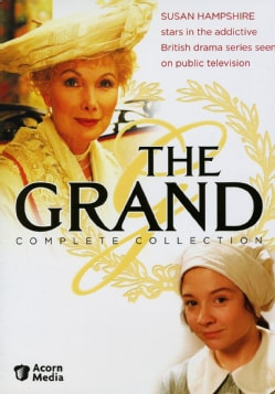 The Grand: Complete Collection (DVD)