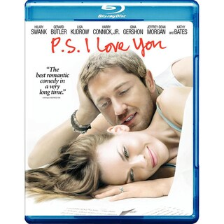 P.S. I Love You (Blu-ray Disc)