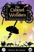 The Cabinet of Wonders (Hardcover)