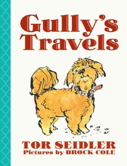 Gully's Travels (Hardcover)