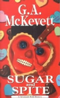 Sugar and Spite: A Savannah Reid Mystery (Paperback)