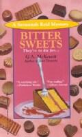 Bitter Sweets: A Savannah Reid Mystery (Paperback)