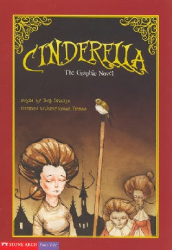 Cinderella: The Graphic Novel (Paperback)