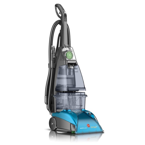 Hoover F5914-900 SteamVac Deep Cleaner with Clean Surge (As Is Item)