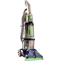 Hoover SteamVac All-terrain 6-brush Dual V Deep Cleaner