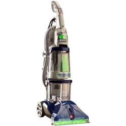 Hoover SteamVac All-terrain 6-brush Dual V Deep Cleaner