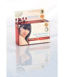 Face Doctor Complexion Rejuvenating Soap