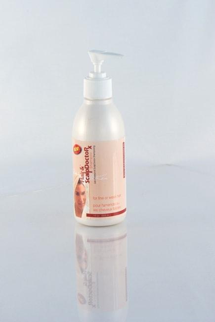Hair and Scalp Doctor Antibacterial Shampoo