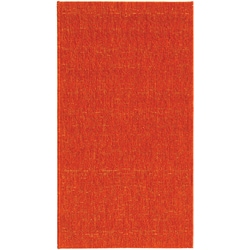 Indoor/ Outdoor St. Barts Red Rug (2' x 3'7)