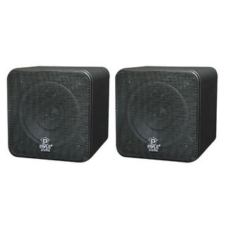 Pyle PCB4BK Speaker - Black