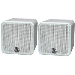 PylePro 4-inch 200 Watt Mini Cube Speaker