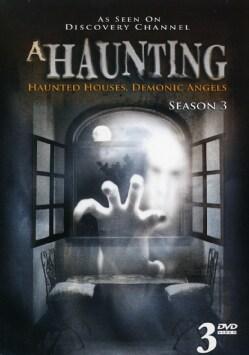 A Haunting Season 3 (DVD)