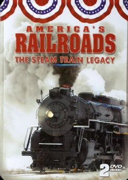 America's Railroads (DVD)