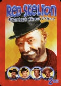 Red Skelton: America's Clown Prince (DVD)