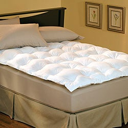 Even Support 230 Thread Count Ringlet Featherbed