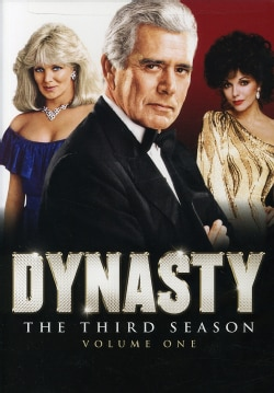 Dynasty: Season 3 Vol. 1 (DVD)