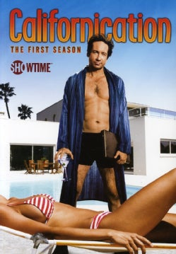Californication: Season One (DVD)